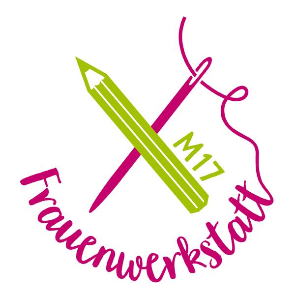 Logo der Frauenwerkstatt M17