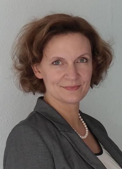 Dr. Katrin Valentin