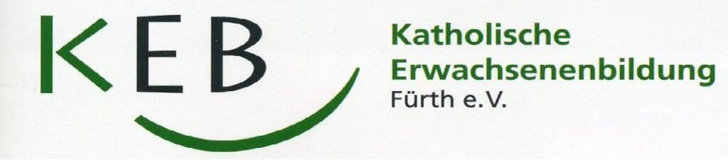 Logo KEB Fürth