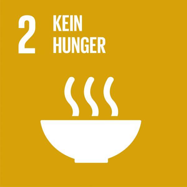 SDG 2 Kein Hunger