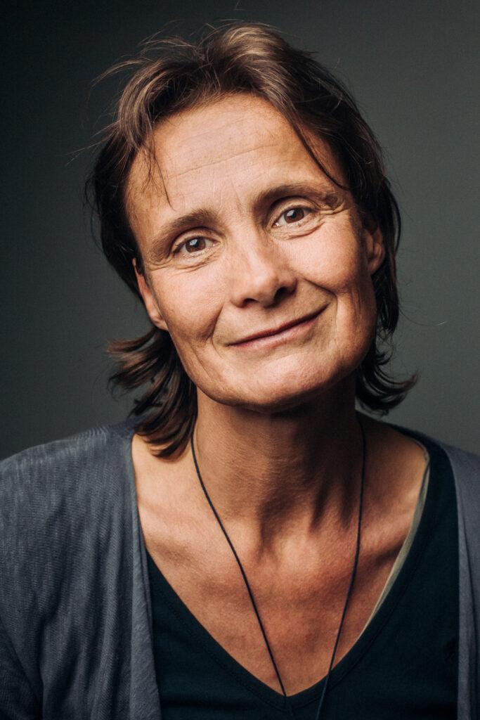 Portrait Heike Pourian