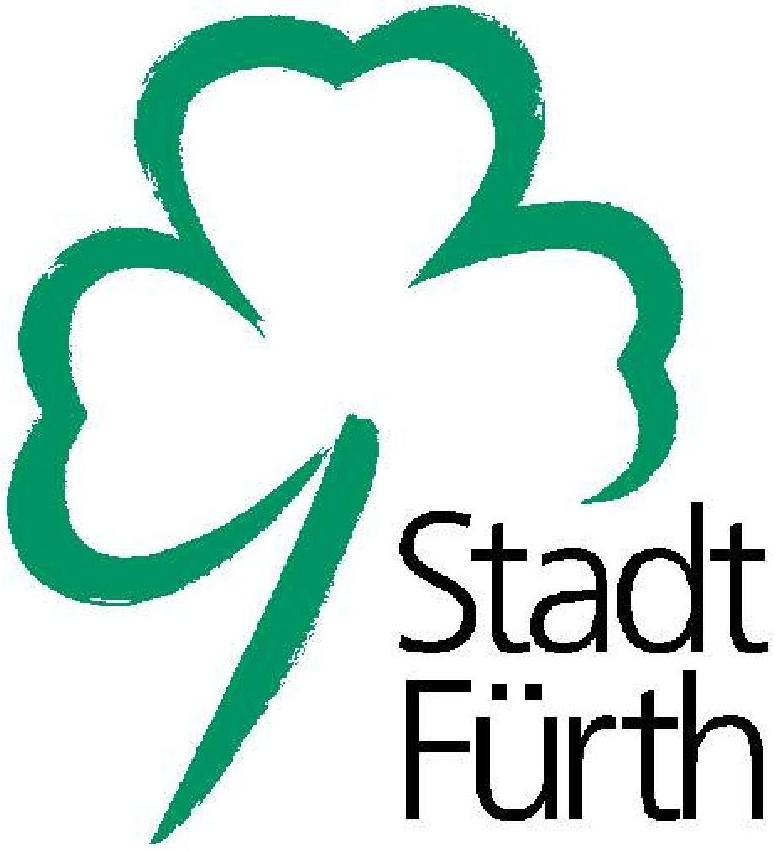 Stadt Fürth Logo