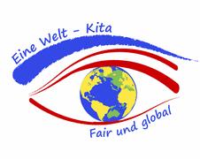 Symbolbild Eine Welt - Kita
