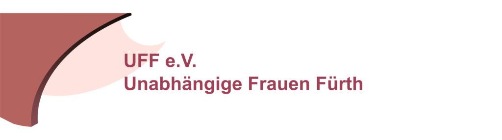 Logo Unabhängige Frauen Fürth